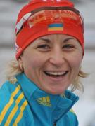 Валя Семеренко фото