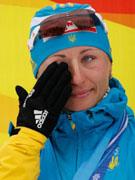 Вита Семеренко фото