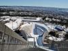 Стадион в Холменколлене 2011