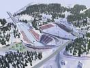 7 этап Кубка Мира по биатлону 2011-2012 в Холменколлене