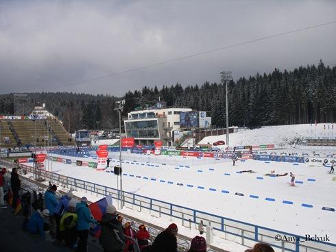 Чемпионат Мира-2013