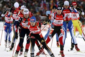 Определен состав сборной России на первый этап Кубка IBU