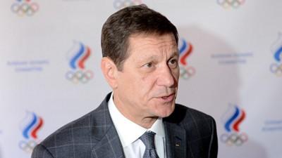 Александр Жуков: Изменение курса рубля скажется на подготовке спортсменов
