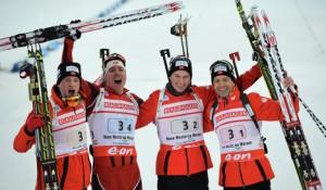 норвегия сборная