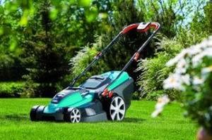 Выгодное приобретение садовой техники