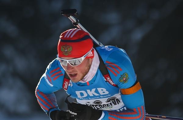 Биатлонист Бабиков превосходно провел сезон изаслужил место восновной сборной— Ярошенко