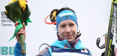 Загоруйко одержала победу в пасьюте на Кубке России-2016 в Увате