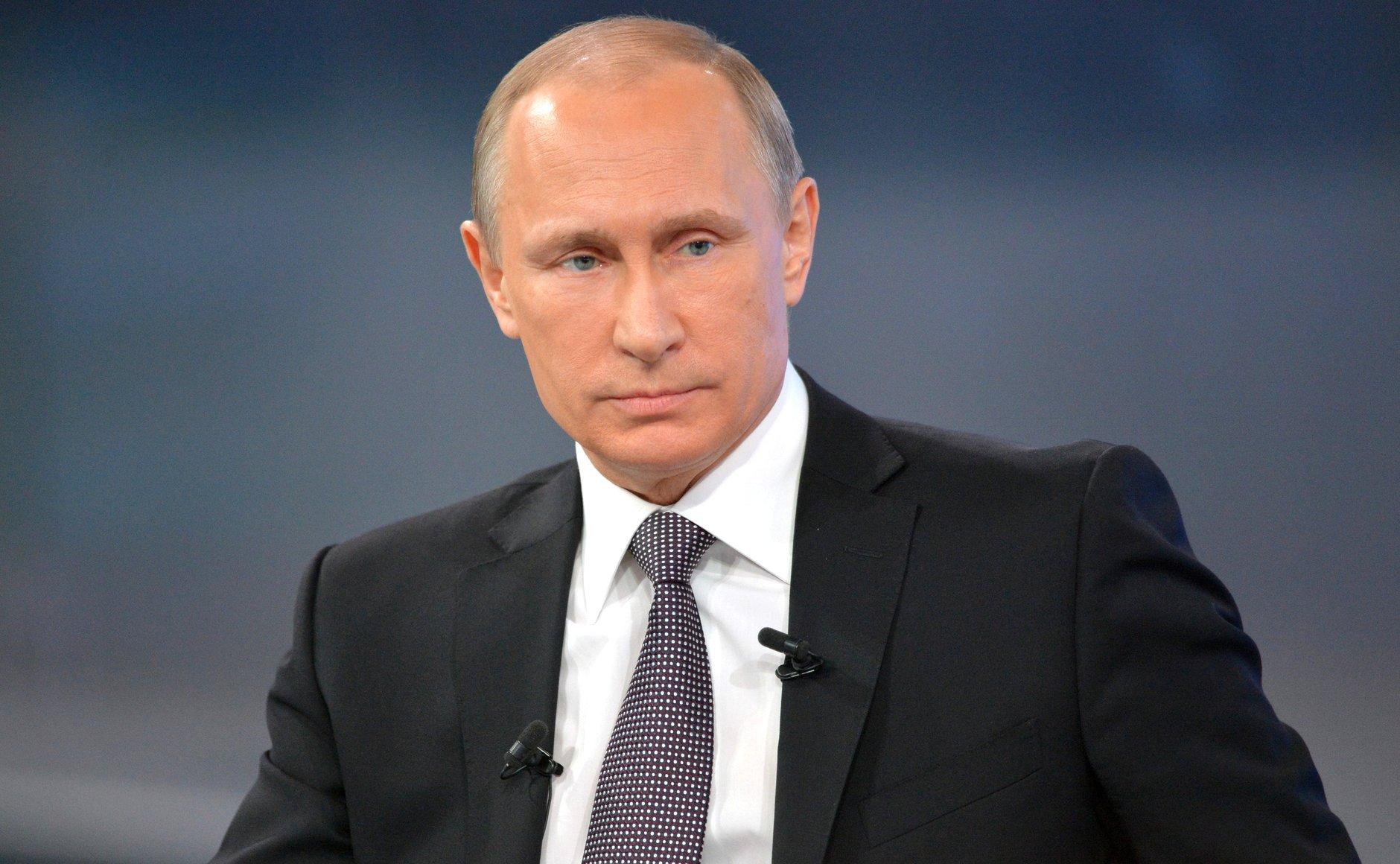 Спорт должен быть чистым— Путин осоздании независимой комиссии подопингу