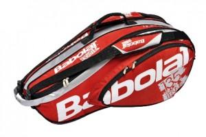 Теннисные сумки Babolat