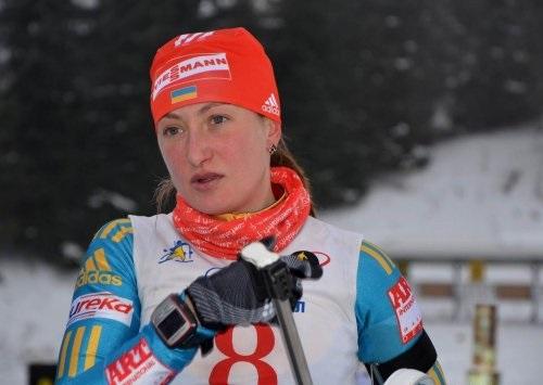 Дисквалификация биатлонистки сборной Украины: Лозаннский суд вынес новое решение