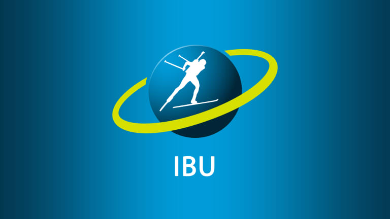 Проведение состязаний в РФ всё еще под вопросом— Пресс-релиз IBU