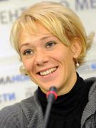 Ольга Зайцева фото