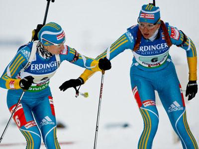 Вита и Валя Семеренко примут участие в шоу-гонке