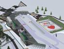 5 этап Кубка Мира по биатлону 2011-2012 в Нове Место