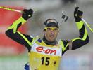Мартен Фуркад выигрывает первую личную гонку сезона