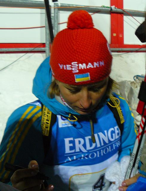 Валя Семеренко