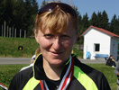 Магдалена Гвиздон - победительница спринта на этапе КМ в Сочи!