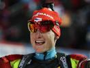 Ондрей Моравец выигрывает первую гонку в карьере!