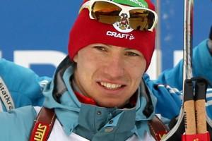 Логинов не выступит в Эстерсунде из-за положительной допинг-пробы