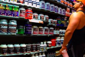 Витаминные добавки для спортсменов, нацеленных на результат