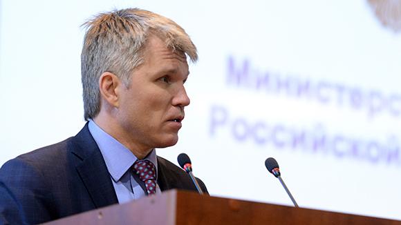 Vasily Anisimov re-elected Russian Judo Federation President