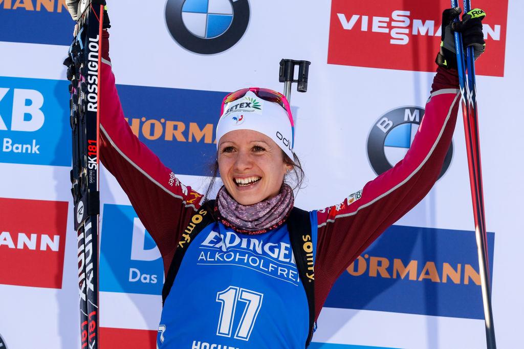 IBU Biathlon World Championships - Women's Sprint